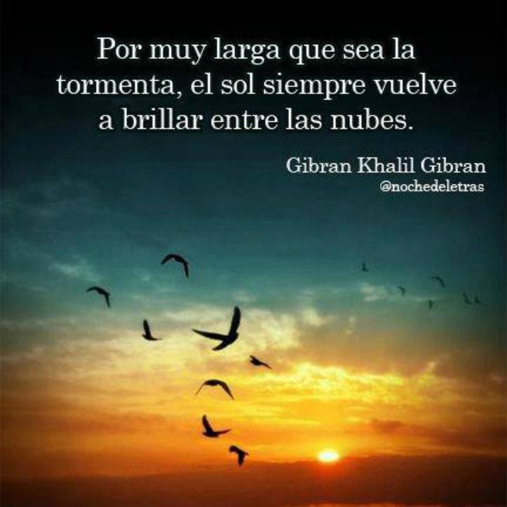 Quotes Khalil Gibran Espanol
