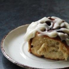 Clone of a Cinnabon | breads / rolls / crackers | Pinterest