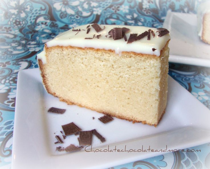 White Chocolate Mud Cake  ~ the real deal