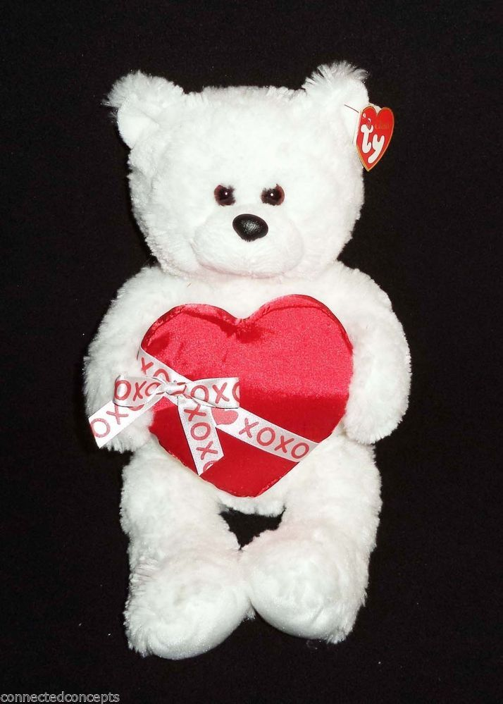 valentine day teddy bears