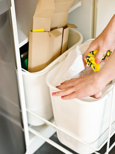 The 10 dirtiest spots in your kitchen