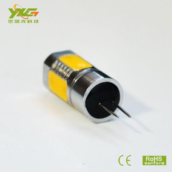 G4 5w led