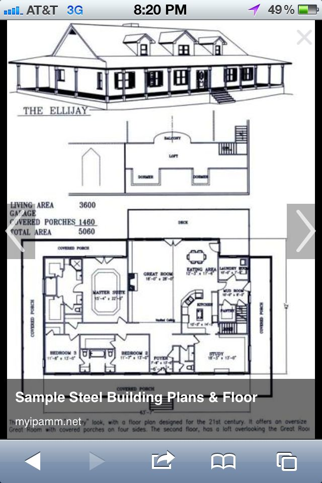Barndominium house plans joy studio design gallery House building plans and prices
