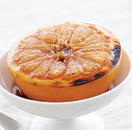 Yumm!: Broiled Grapefruit! | Yumm | Pinterest