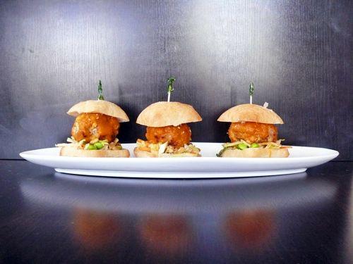 Elk Meatballs With Bourbon Barbecue Sauce Recipes — Dishmaps