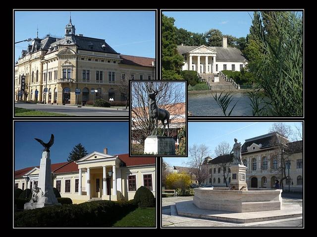 Szarvas Hungary  city photos : Szarvas Hungary http://www.flickr.com/photos/anitagulyas/sets ...