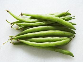 "Braised String Beans with Allspice and Garlic"" from Cookstr.com # ..."