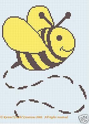 Bumble Bee Hat Crochet Pattern - Crochet Animal Hats