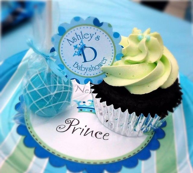 prince baby shower theme 4 baby shower ideas pinterest