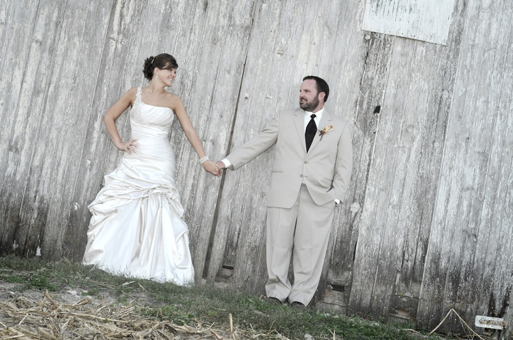 Rustic barn backdrop our country wedding pinterest
