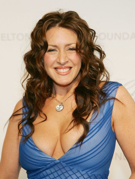 Joely Fisher in 15th A...