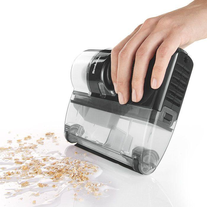 Tabletop Hand Held Vacuum
