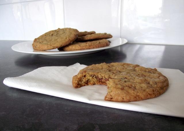 Crunchy Nut Corn Flake Cookies! | Coooooooookies | Pinterest