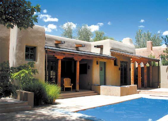 28 Pueblo Style Homes Pueblo Style House Great