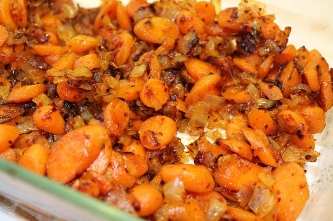 spiced carrots recipes dishmaps indian style stir fried spiced carrots ...