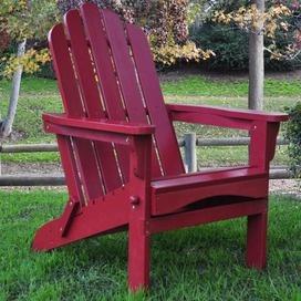 Joss Main Colorful Adirondack Chairs Outdoor Furniture Pinterest