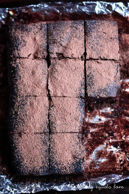 Chocolate Raspberry Brownies | Brownies, Bars & Fudgyness | Pinterest