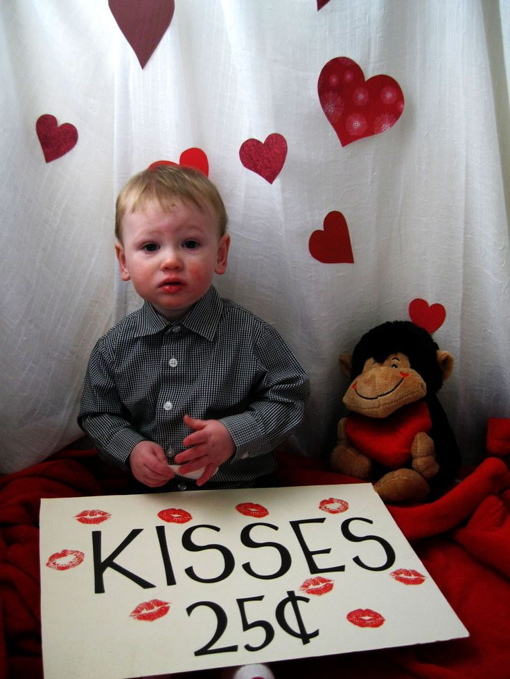 baby hazel valentine's day - games