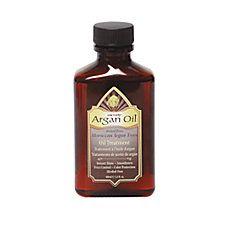 Argon Oil.. Amazing product!