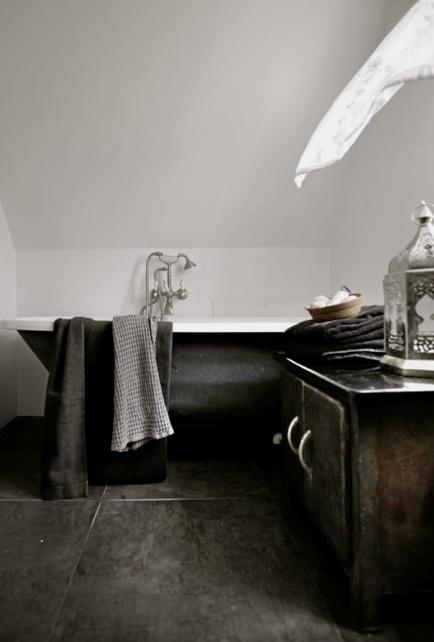 Des salles de bain de rêves...pour tous les styles