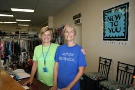 Golden Valley Thrift Store Helps Edina School Thrive - Edina, MN Patch