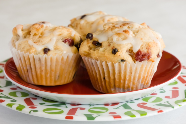Christmas Stollen Cupcakes - A Christmas Classic Transformed ~ Cupcake ...