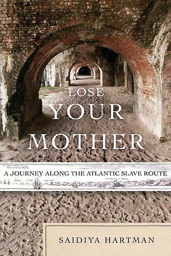 Lose Your Mother: A Journey Along the Atlantic Slave Route by Saidiya Hartman