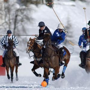 St. Moritz Polo
