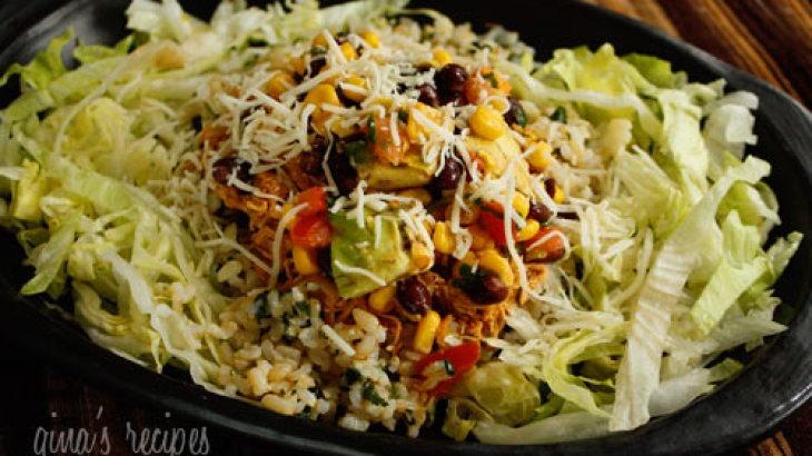Chicken Ropa Vieja | Recipes | Pinterest