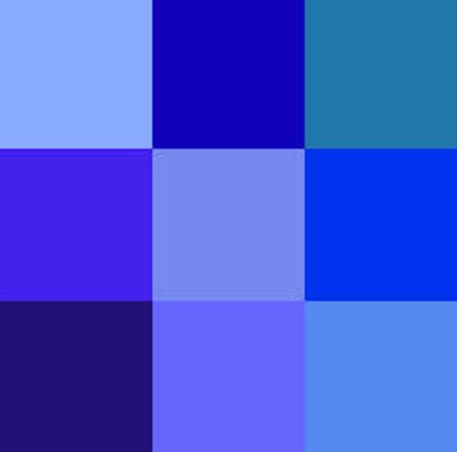 Pinterest discover and save creative ideas for Different shades of blue