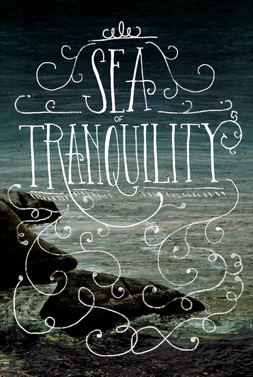 where would one visit the sea of tranquility
