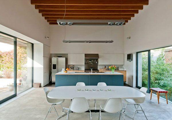 Cool Interior Design Details In A Modern Home Modern Interiors