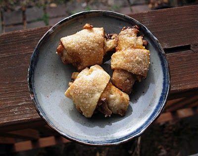 Gluten-Free Vegan Rugelach Recipe | mostly foodstuffs