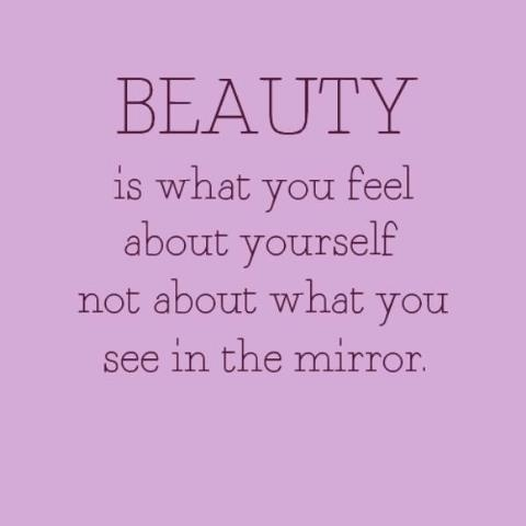 Beauty quotes mirror inspirational pinterest for Mirror quotes
