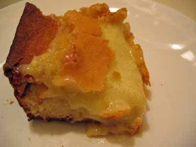 Philadelphia German Butter Cake | Cake oh cake | Pinterest