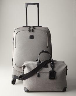 -43AQ Brics Gray Life Luggage