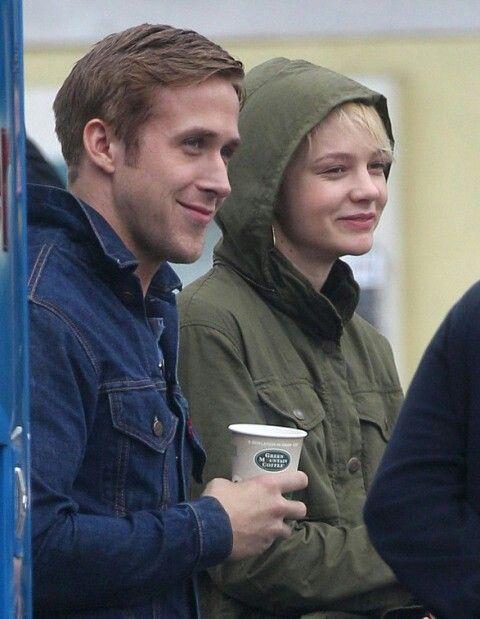 Ryan Gosling & Carey Mulligan | Actors | Pinterest Ryan Gosling
