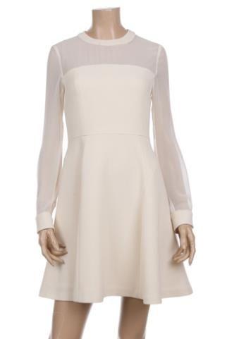 YoonA dress - Prime Minister & I