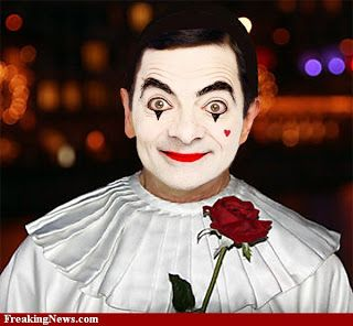 ... does mime...mimes a pint,rozzi!....happy mime makeup - Google Search