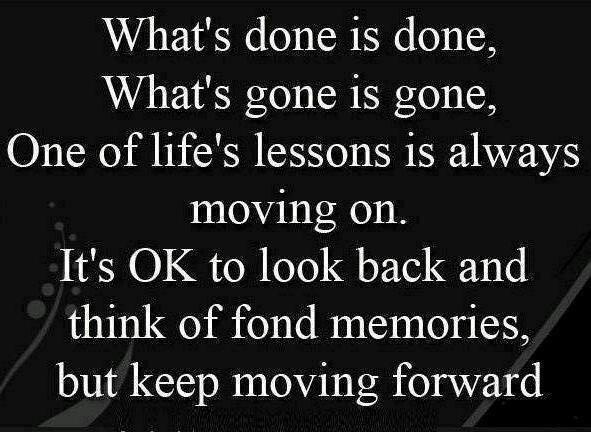 keep moving forward inspirational pinterest