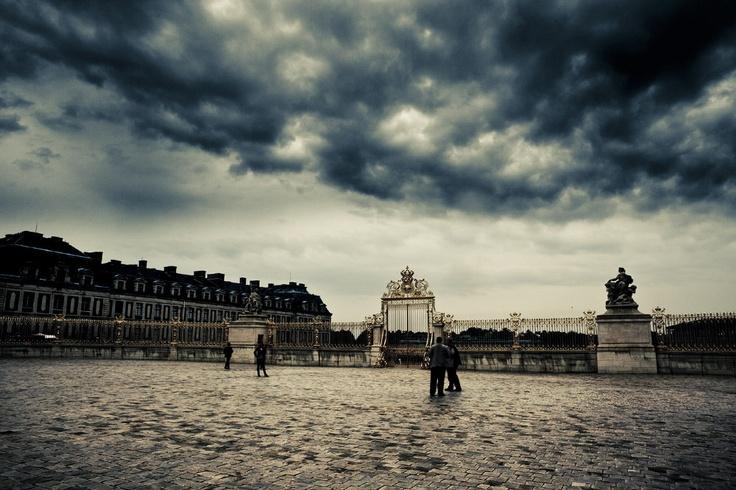 I heart Versailles