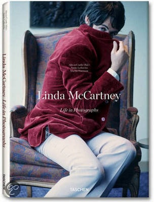 Linda McCartney - Life in photographs