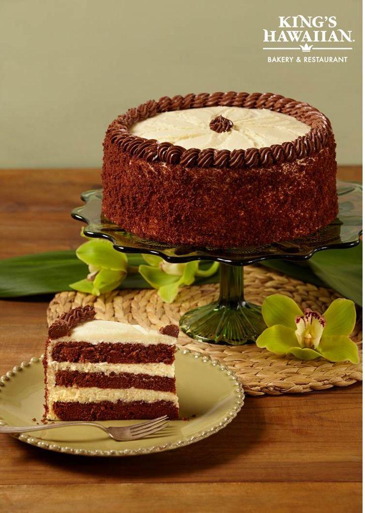 Wonder Cake King S Hawaiian