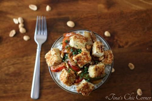 Tamari Tofu and Other Tantalizing Tofu Recipes