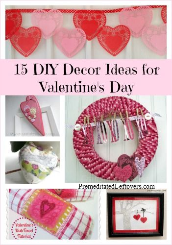 valentines day ideas using candy