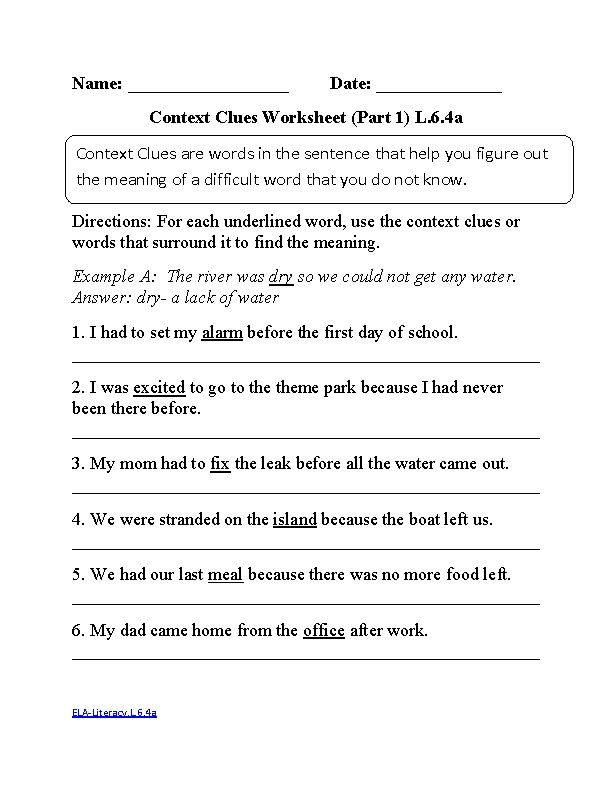 6th grade writing worksheets results for 6th grade writing worksheets