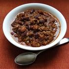 Quick Chili II | Recipe