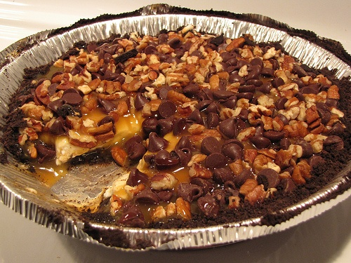 chocolate caramel pecan cheesecake   holiday : thanksgiving   Pintere ...