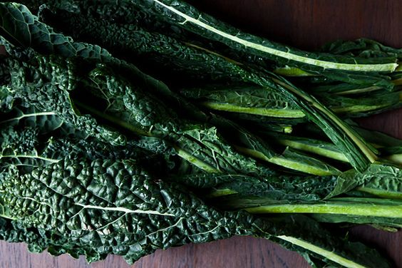 Kale with Avocado and Pickled Red Onions Recipe   Food Recipes - Yahoo ...