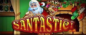 santastic slot free